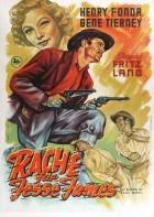 Rache für Jesse James (1940)