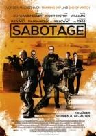 Sabotage (2014)