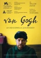Van Gogh - An der Schwelle zur Ewigkeit (2019)