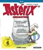 Asterix und Obelix Collection (1967-2006)
