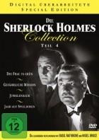 Sherlock Holmes - Jagd auf Spieldosen (1946)