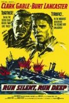 U 23 - Haie im Pazifik (1958)