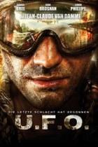 U.F.O. - Die letzte Schlacht hat begonnen (2014)