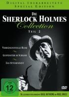 Sherlock Holmes - Verhängnisvolle Reise (1943)