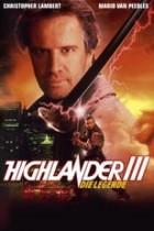 Highlander III - Die Legende (1995)