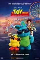 A Toy Story - Alles hört auf kein Kommando (2019)