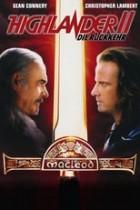 Highlander II - Die Rückkehr (1992)