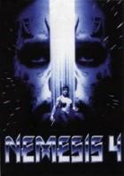Nemesis 4 - Der Todesengel (1996)