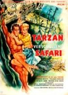 Tarzan und die verschollene Safari (1957)