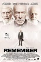 Remember - Vergiss nicht, dich zu erinnern (2016)