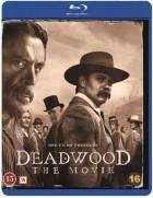 Deadwood - The Movie (2019)