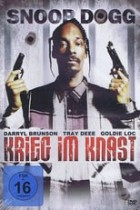 Snoop Dogg - Krieg im Knast (2011)