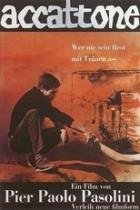 Accattone - Wer nie sein Brot mit Tränen aß (1961)
