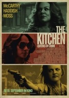 The Kitchen - Queens of Crime (2019)