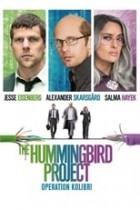 The Hummingbird Project - Operation Kolibri (2019)