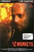 12 Monkeys (1996)