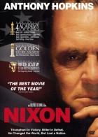 Nixon - Der Untergang eines Präsidenten (1995)