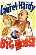 Dick und Doof - Der große Knall (1944)