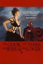 Der Koch, der Dieb, seine Frau und ihr Liebhaber (1990)