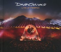 David Gilmour - Live at Pompei (2016)