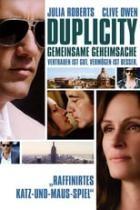 Duplicity - Gemeinsame Geheimsache (2009)