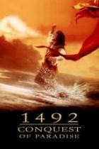 1492 - Die Eroberung des Paradieses (1992)
