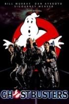 Ghostbusters - Die Geisterjäger (1985)