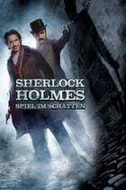 Sherlock Holmes - Spiel im Schatten (2011)