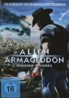 Alien Armageddon - Spaceship Troopers (2011)
