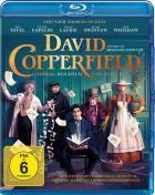David Copperfield - Einmal Reichtum und zurück (2020)