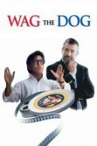 Wag the Dog - Wenn der Schwanz mit dem Hund wedelt (1997)