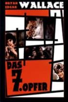 Bryan Edgar Wallace - Das siebente Opfer (1964)