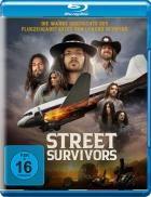 Street Survivors - Die wahre Geschichte des Flugzeugabsturzes von Lynyrd Skynyrd