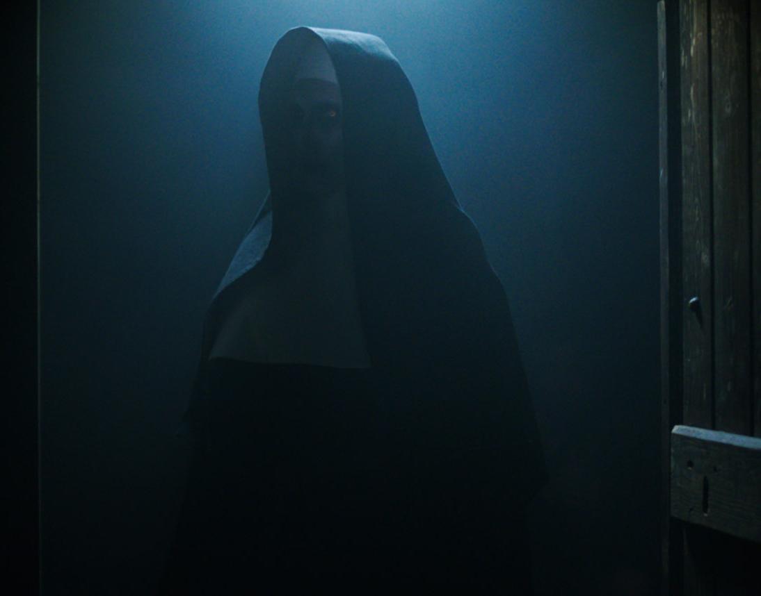鬼修女 中文預告 線上看 - Yahoo奇摩電影