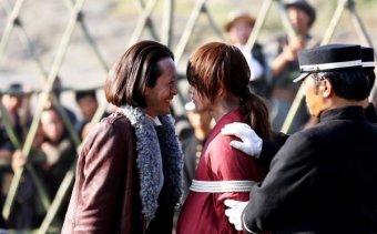 神劍闖江湖3:傳說的最終篇 RUROUNI KENSHIN – The Legend Ends - Yahoo奇摩電影