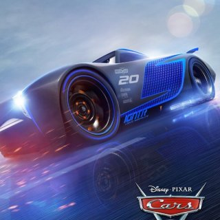 Cars 3 (2017) Full Movie Download For Free
