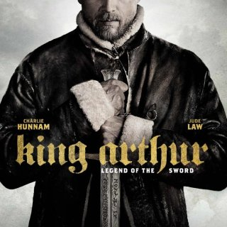 King Arthur: Legend of the Sword 2017 Full Movie Download For Free