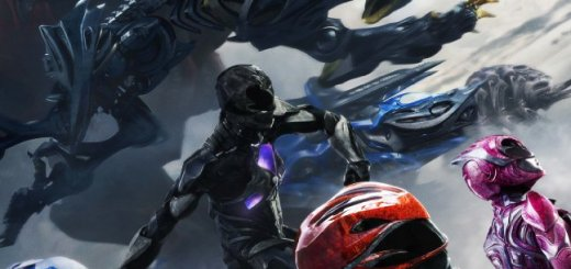 Power Rangers 2017 Full Movie Download For Free