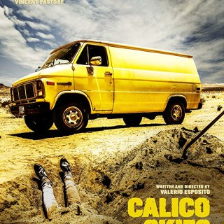 Calico Skies 2016 Full Movie Download For Free