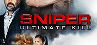 Sniper: Ultimate Kill 2017 Full Movie Download For Free