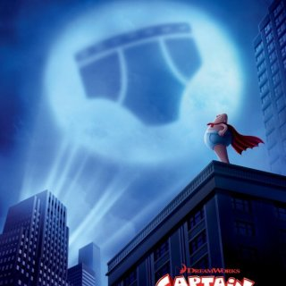 Captain Underpants: The First Epic Movie 2017 Full Movie Download For Free