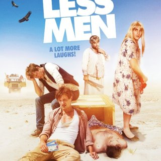 A Few Less Men 2017 Full Movie Download For Free