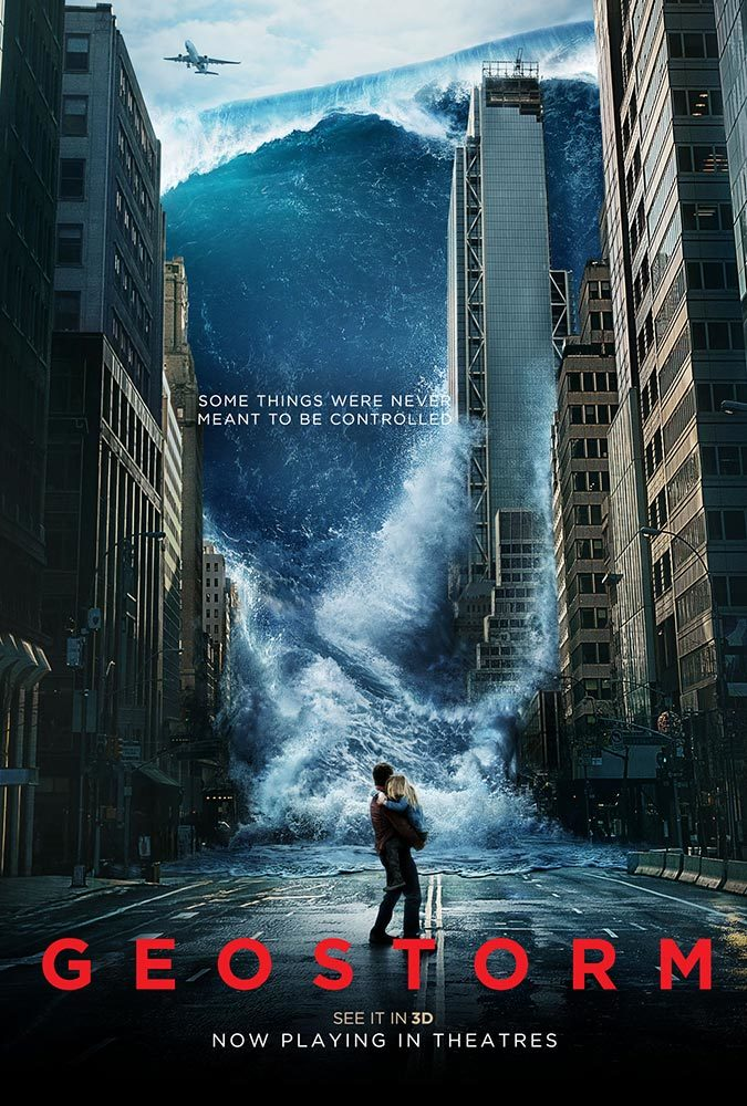 Geostorm 2017 Full Movie Download For Free