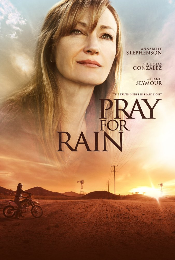 Pray for Rain 2017 Full Movie Download For Free
