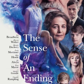 The Sense of an Ending 2017 Full Movie Download For Free
