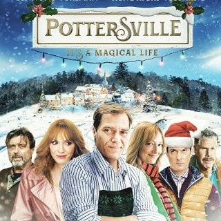 Pottersville 2017 Full Movie Download For Free