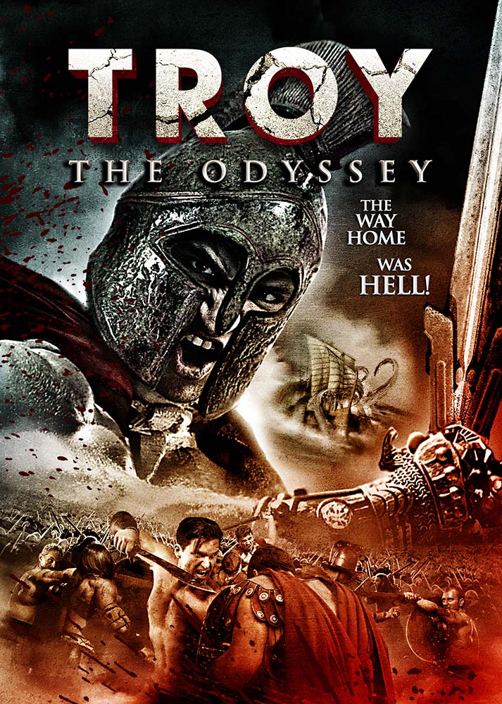 Troy the Odyssey 2017 Full Movie Download For Free