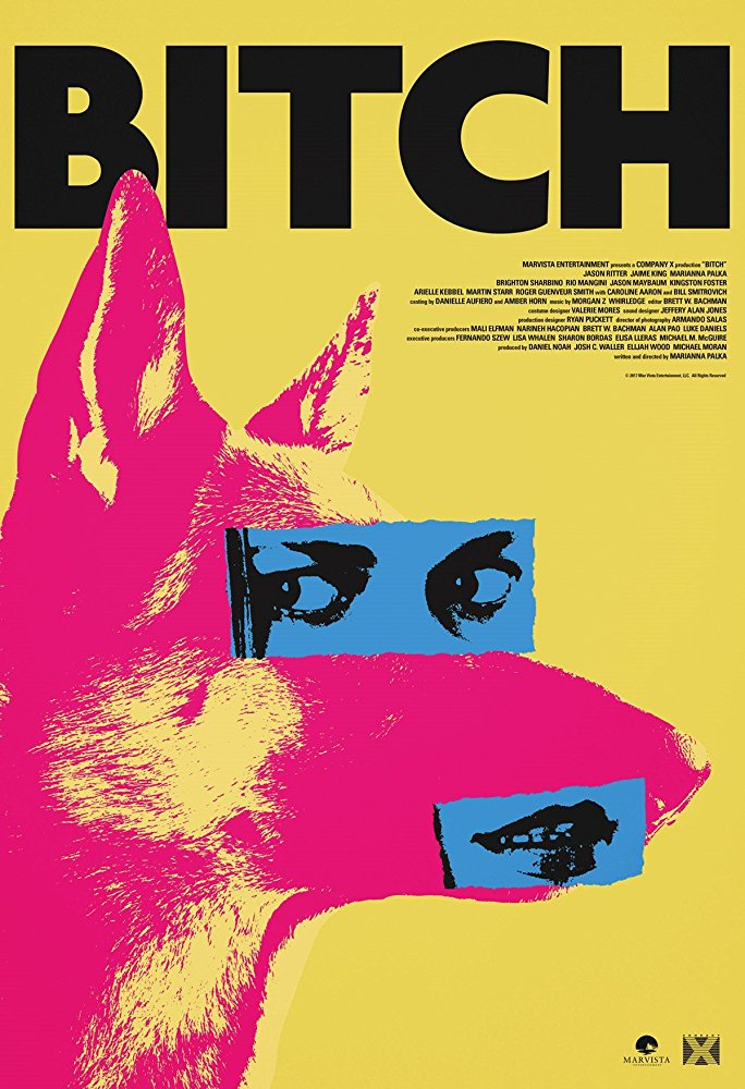 Bitch 2017 Full Movie Download For Free