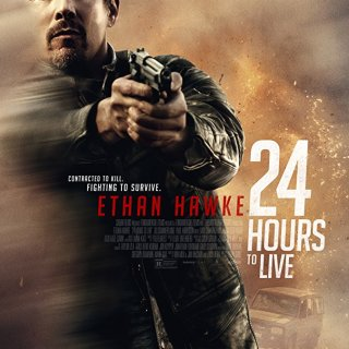 24 Hours to Live 2017 Full Movie Download For Free