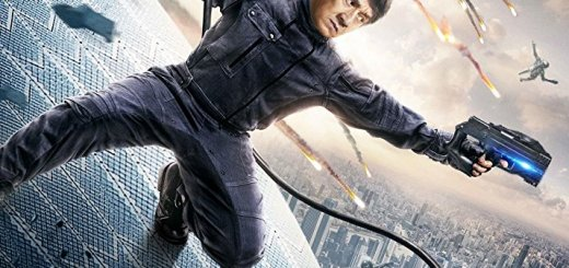 Bleeding Steel 2017 Full Movie Download For Free